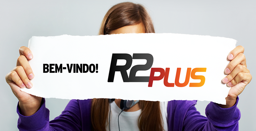 R2Plus é o novo cliente da Trade Design Studio